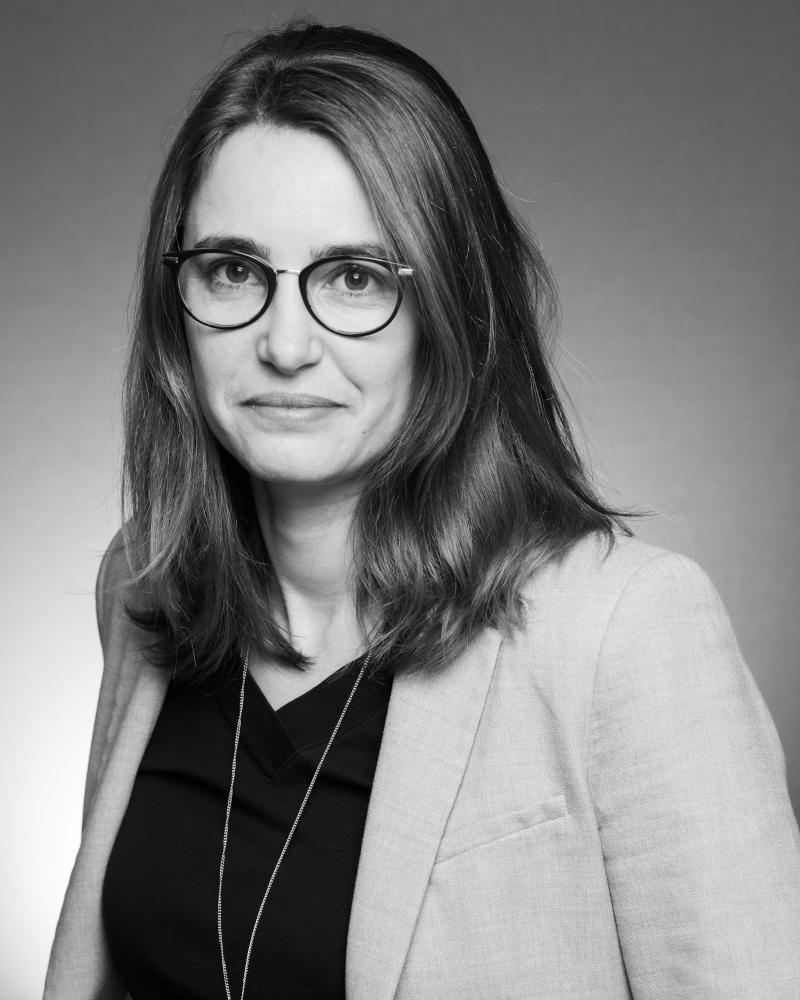 Cécile LAGADEC